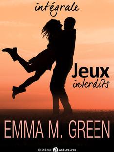 Jeux Interdits - Emma Green