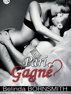 Pari Gagné - Belinda Bornsmith