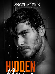 Hidden Desire - Angel Arekin