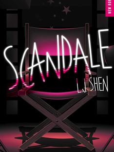 Scandale - L.J. Shen