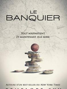 Banquier - Penelope Sky