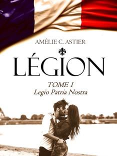 Légion - Amélie C. Astier