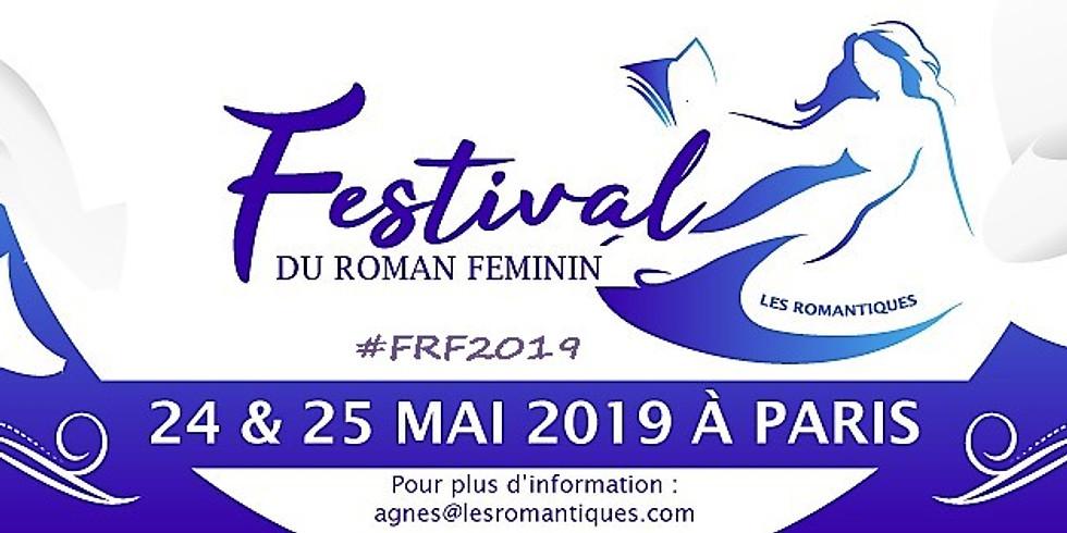 Festival du Roman Féminin