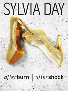 Afterburn/shock - Sylvia Day