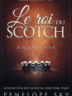 Le Roi du Scotch - Penelope Sky