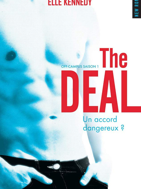 The Deal - Elle Kennedy