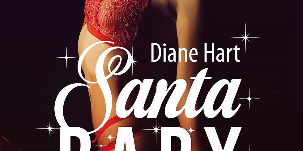 Sortie numérique Santa Baby