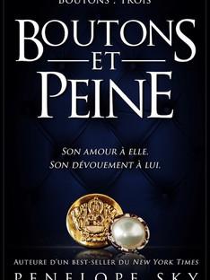 Boutons et Peine - Penelope Sky