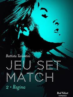 Jeu Set Match - Battista Tarantini