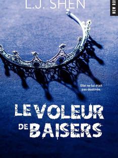 Le Voleur de Baisers - L.J. Shen