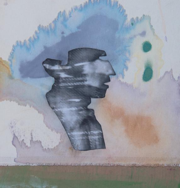 Western palette portrait