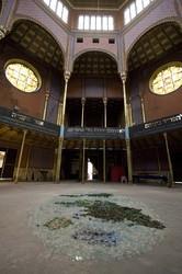 Environment/Rumbach Synagogue/2012