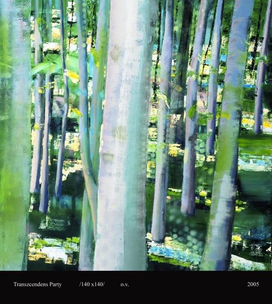 Illusion/forest seria /