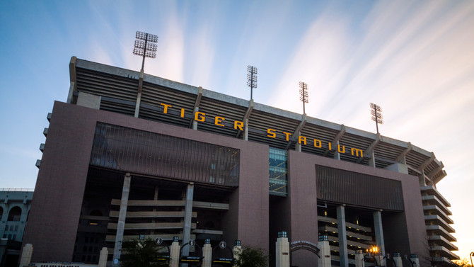 LSU and Auburn Tigers for Tigers clubs will rally tiger fans at this weekend's Tigers for Tigers