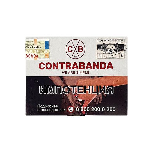 Табак Contrabanda / 40 гр