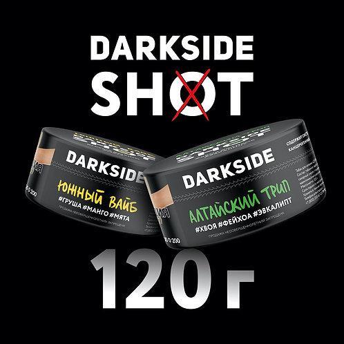 Табак Darkside Shot / 120 гр