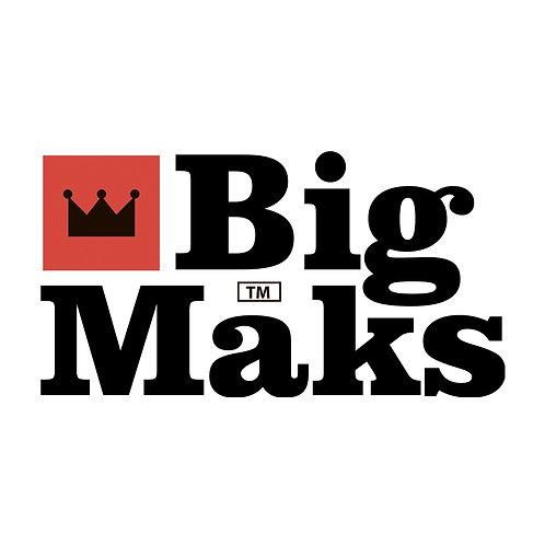 Кальян BigMaks RICH
