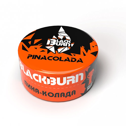 Табак Black Burn / 25 гр