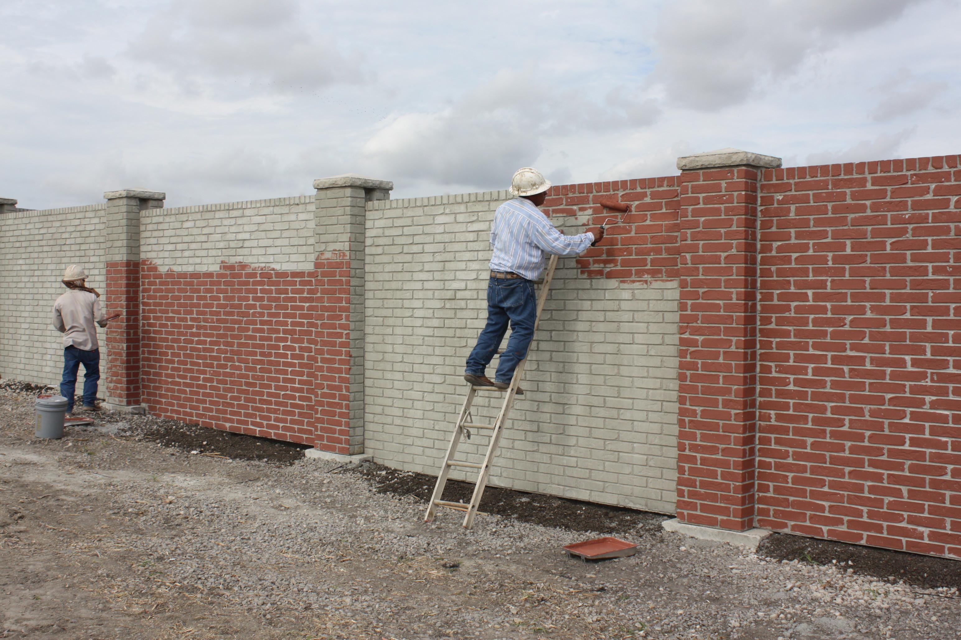 Painting_Brick
