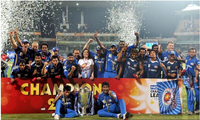 Mumbai Indians All-Time XI