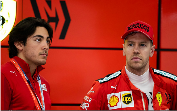 The Vettel Question