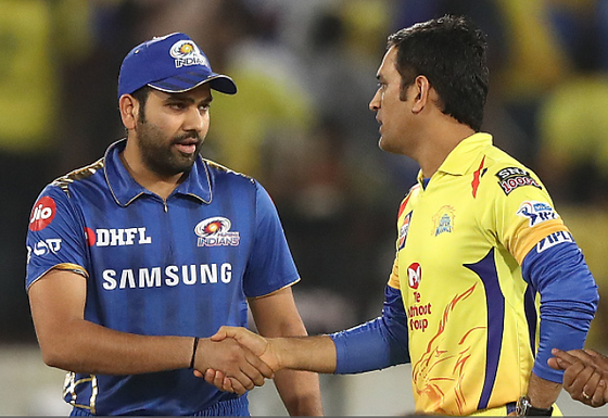 Chennai Super Kings vs. Mumbai Indians – Then, Now and Forever!!!