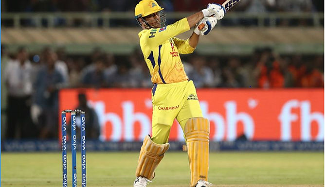 Top 5 Best Finishers of IPL