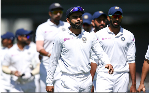 How India lost top position in ICC test rankings