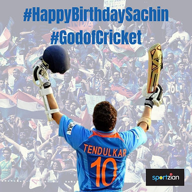 Sachin..The Man..The Legend..The GOD..