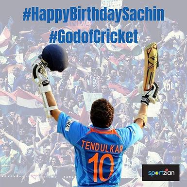 Sachin..The Man..The Legend..The GOD..