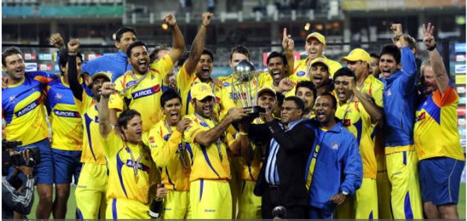 Chennai Super Kings – All-time XI!!