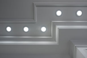 COVING AND MOULDING CEILING ROSES WEYMOU