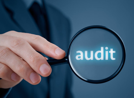 Audits Drop to Lowest Level in Decades