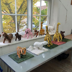 Animal Magic Workshop
