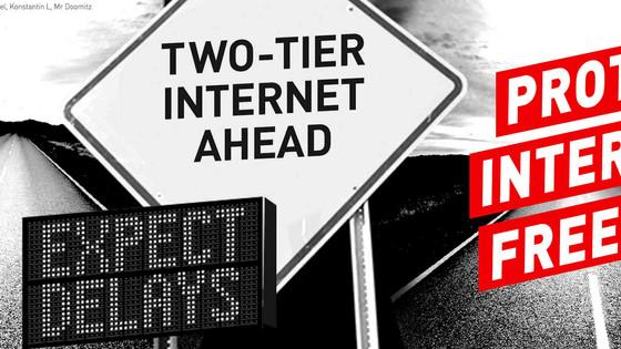 Update on New York Net Neutrality Lawsuit