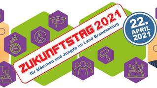 Zukunftstag am 22.04.2021: Themen der IHK Potsdam