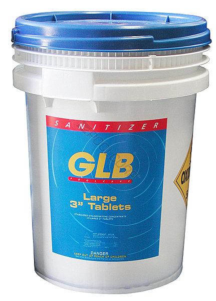 GLB 50# Tabs