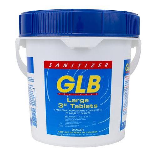 GLB 8# TABS