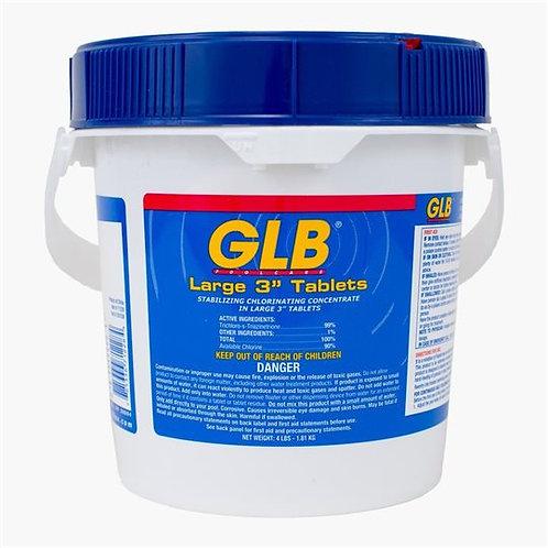 GLB 4# TABS