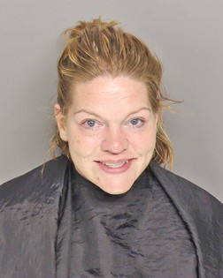 Woman Arrested Near Travelers Rest