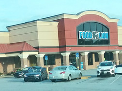 Food Lion Opens In TR