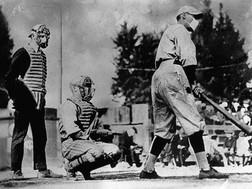 1918: Baseball During The Spanish Flu Pandemic