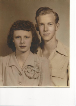 Brookshires Celebrate 77 Years Of Marriage