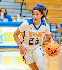 Lady Devildogs Advance To Upper State AAAA Championship Game