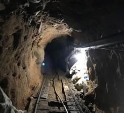 Drug Smuggling Tunnel Discovered