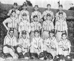 Field Of Memories:  A History Of White Field And The Slater Sluggers Textile Baseball Team - Part 2
