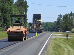 New 2021-2022 Paving Program Largest In SC History