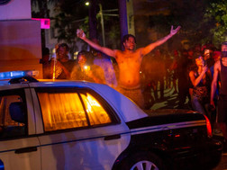 Six People Facing Federal Charges After SC Riots, Demonstrations