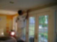interior house painter Durango