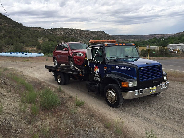 towing companies near me